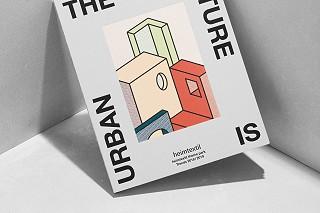 Remove  FRANKLIN TILL HEIMTEXTIL 2018 THE FUTURE IS URBAN