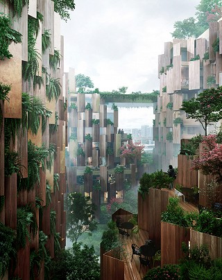 FRANKLINTILL CITYFUTURES 3