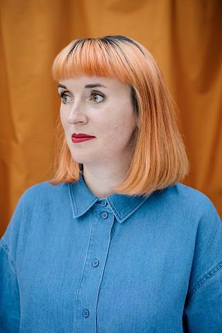 Portrait of Caroline Till