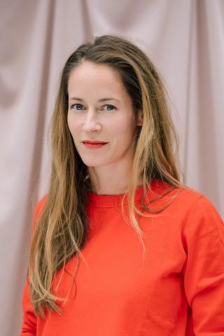 Portrait of Laetitia De Allegri